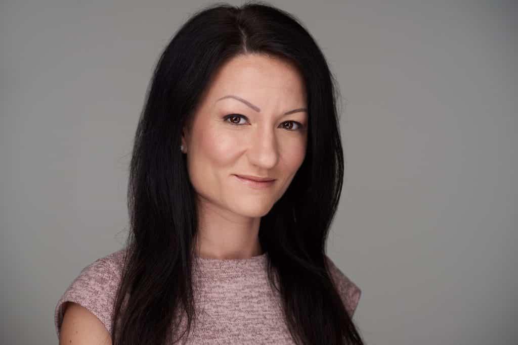 Brigitta Bugnyár, Training Assistant of Sprint Consulting, an agile training company