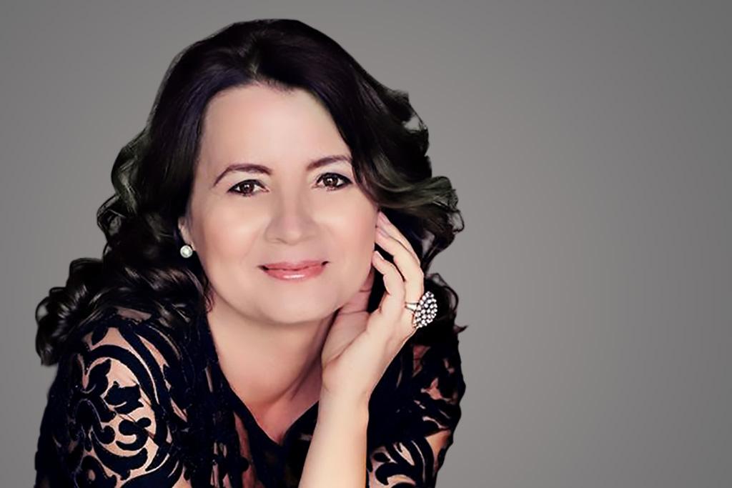 Mónika Márton, Senior Organizational Development Consultant