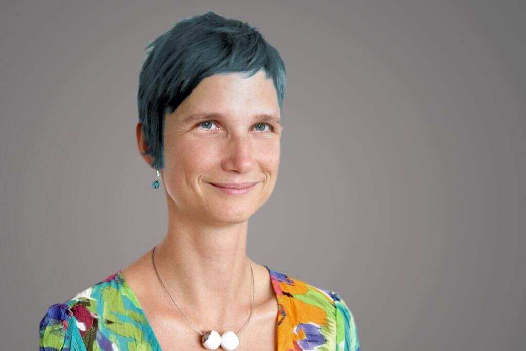 Zuzana Šochová, Certified Scrum Trainer®